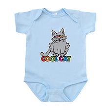 Cool Cat Body Suit