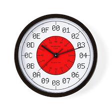 Hex Clock