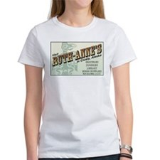 Ruth-Anne's of Cicely, Alaska Tee
