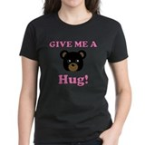 Bear Hug (Black Bear) Tee