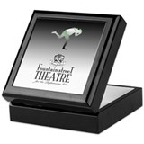 Fountain St. Theatre<br> Keepsake Box