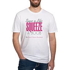 Squeeze A Boob Shirt