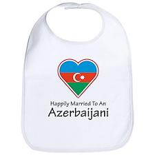 Happily Married Azerbaijani Bib