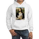 Mona's Wheaten Hooded Sweatshirt