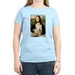 Mona's Wheaten Women's Light T-Shirt