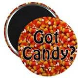 "Got Candy? 2.25"" Magnet (10 pack)"