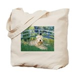 Bridge & Wheaten Tote Bag