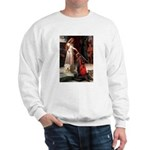 Princess & Wheaten Sweatshirt