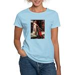 Princess & Wheaten Women's Light T-Shirt