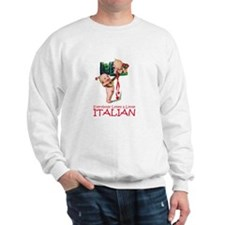 KEWPIES: LITTLE ITALIAN Sweatshirt