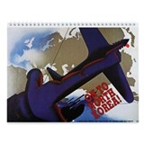 2013 Future Wars Wall Calendar