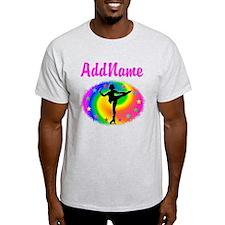 LOVE SKATING T-Shirt