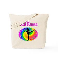 LOVE SKATING Tote Bag