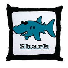 Shark Pillow
