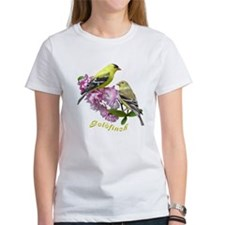 Goldfinch Tee