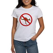 no kangaroo big T-Shirt