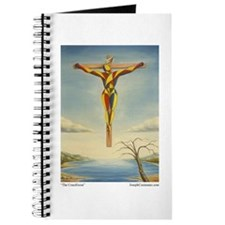 Journal: The Crucifixion