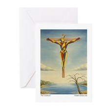 Greeting Cards (Pkg. of 6): The Crucifixion