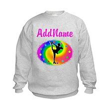 DAZZLING SKATER Sweatshirt