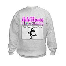 SUPER STAR SKATER Sweatshirt