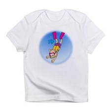 Funny Anime kid Infant T-Shirt