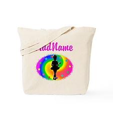 LOVE BALLET Tote Bag