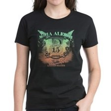 Women's Alma Aleron University (dark) T-Shirt