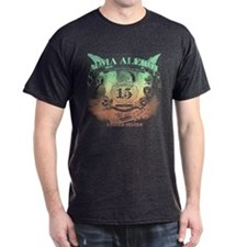 Alma Aleron University T-Shirt