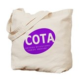 COTA  Tote Bag