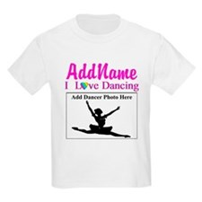 DANCING PHOTO T-Shirt