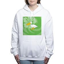 Cute Bay Women's Hooded Sweatshirt