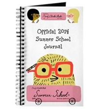 Cute Summer Journal