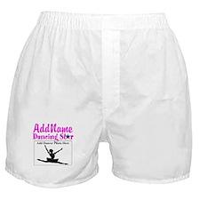DANCING STAR Boxer Shorts