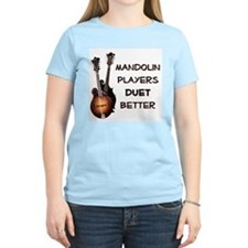Cute Bluegrass music T-Shirt