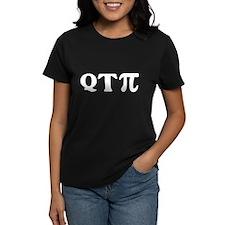 Math Q-T-Pi T-Shirt