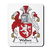 Wallace Mousepad