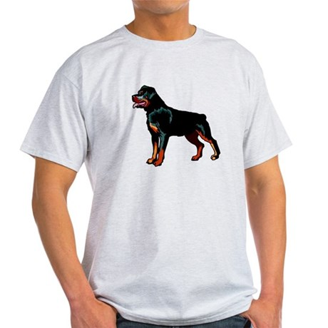 Rottweiler Light T-Shirt