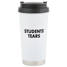 Unique Teaching Travel Mug