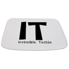 Invincible Techie Bathmat