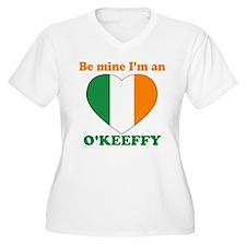 O'Keeffy, Valentine's Day T-Shirt