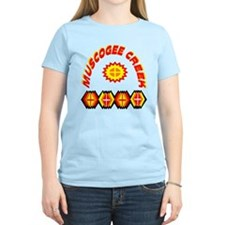 MUSCOGEE CREEK T-Shirt