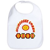 MUSCOGEE CREEK Bib