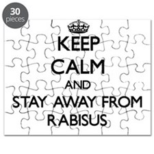 Cute Keep calm and blog on Puzzle