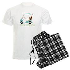 Gone Golfing Pajamas