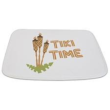 Tiki Time Bathmat