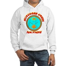 MUSCOGEE CREEK NATION Hoodie