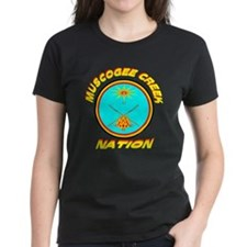 MUSCOGEE CREEK NATION Tee