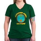 MUSCOGEE CREEK NATION Shirt