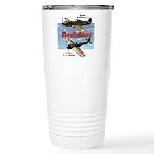 Dogfighters: P-40 vs Ki Travel Mug