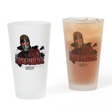 Starlord You're Welcome Drinking Glass